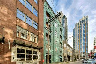 """Photo 22: 204 1230 HAMILTON Street in Vancouver: Yaletown Condo for sale in """"THE COOPERAGE"""" (Vancouver West)  : MLS®# R2549610"""