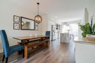Photo 8: 72 20852 77A AVENUE in Langley: Willoughby Heights Townhouse for sale : MLS®# R2398984