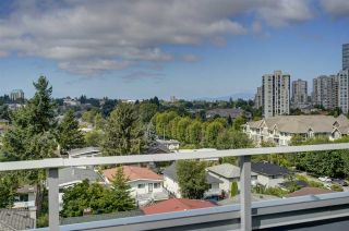 """Photo 23: 521 5598 ORMIDALE Street in Vancouver: Collingwood VE Condo for sale in """"WALL CENTER CENTRAL PARK"""" (Vancouver East)  : MLS®# R2495888"""