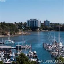 Photo 5: 206 916 Lyall St in : Es Esquimalt Condo for sale (Esquimalt)  : MLS®# 873345