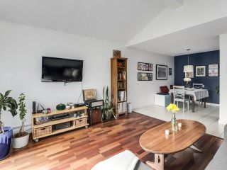 "Photo 5: 303 725 COMMERCIAL Drive in Vancouver: Hastings Condo for sale in ""Place Devito"" (Vancouver East)  : MLS®# R2509088"