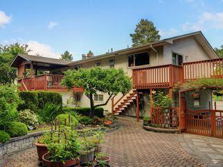 Photo 20: 3936 Oakdale Pl in Saanich: SE Mt Doug House for sale (Saanich East)  : MLS®# 839886