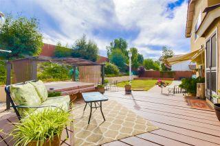 Photo 22: POWAY House for sale : 4 bedrooms : 12491 Golden Eye Ln