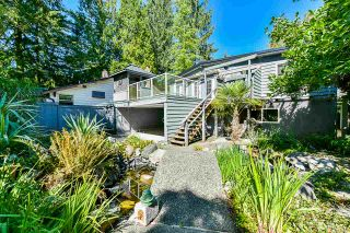 Photo 33: 4445 COVE CLIFF Road in North Vancouver: Deep Cove House for sale : MLS®# R2494964