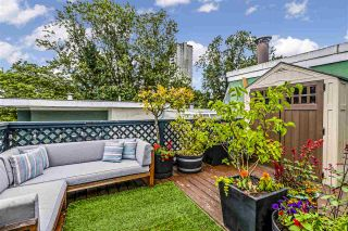 """Photo 3: 404 1705 NELSON Street in Vancouver: West End VW Condo for sale in """"PALLADIAN"""" (Vancouver West)  : MLS®# R2575996"""