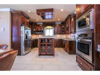 Photo 7: 6138 147A ST in Surrey: Sullivan Station House for sale : MLS®# F1417354
