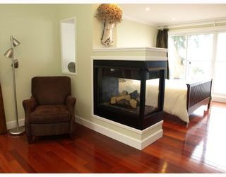 Photo 4: 4720 EASTRIDGE Road in North Vancouver: Deep Cove House for sale : MLS®# V748012