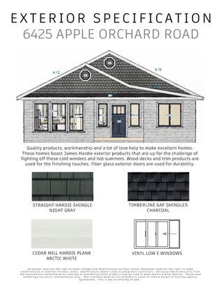 Photo 4: 6425 APPLE ORCHARD Road in Sechelt: Sechelt District House for sale (Sunshine Coast)  : MLS®# R2622548