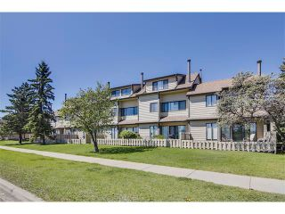 Photo 25: 3 97 GRIER Place NE in Calgary: Greenview House for sale