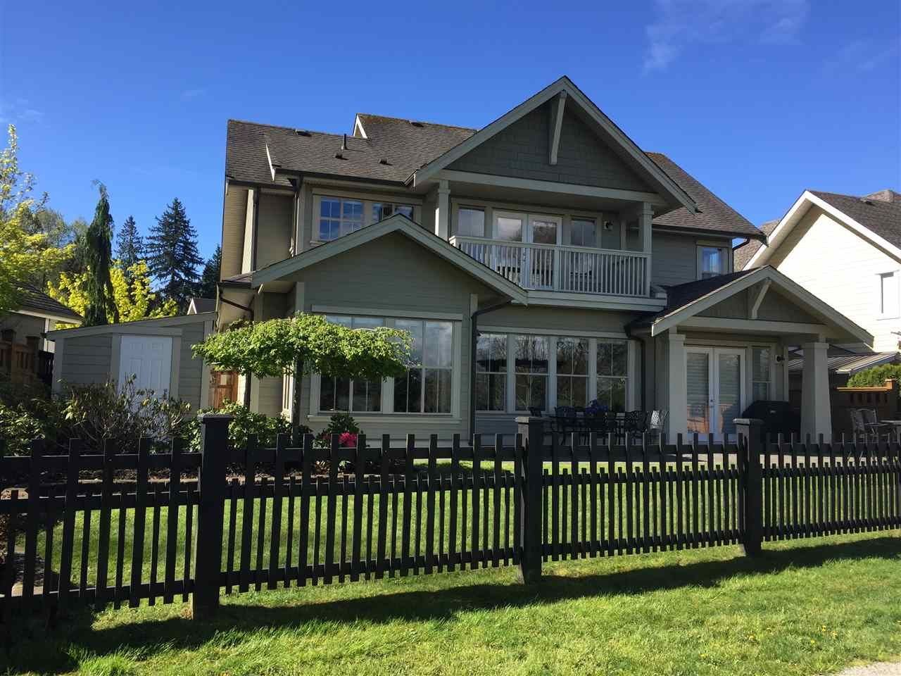 """Main Photo: 14287 37 Avenue in Surrey: Elgin Chantrell House for sale in """"Southport"""" (South Surrey White Rock)  : MLS®# R2167033"""