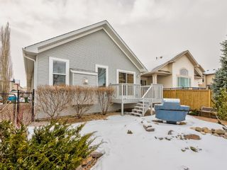 Photo 41: 57 Brightondale Parade SE in Calgary: New Brighton Detached for sale : MLS®# A1057085