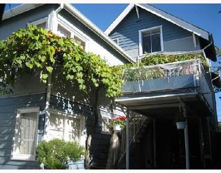Photo 11: 3855 TUPPER Street in Vancouver: Cambie House for sale (Vancouver West)  : MLS®# V959153