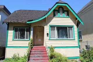 """Main Photo: 1517 FRANCES Street in Vancouver: Hastings House for sale in """"COMMERCIAL DRIVE"""" (Vancouver East)  : MLS®# R2616742"""