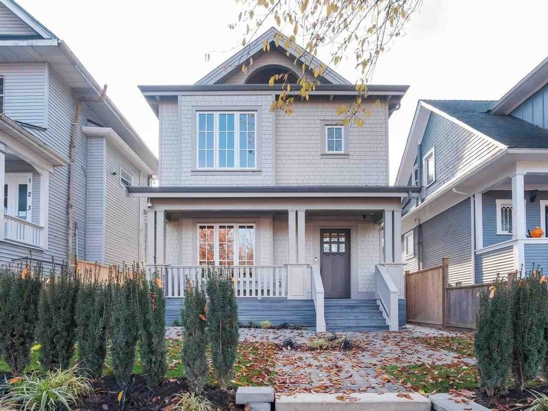 FEATURED LISTING: 620 11 Avenue East Vancouver