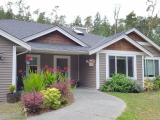 Photo 1: 1960 Rena Rd in NANOOSE BAY: PQ Nanoose House for sale (Parksville/Qualicum)  : MLS®# 759737