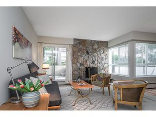 """Photo 14: 101 1371 FOSTER STREET: White Rock Condo for sale in """"Kent Manor"""" (South Surrey White Rock)  : MLS®# R2536397"""