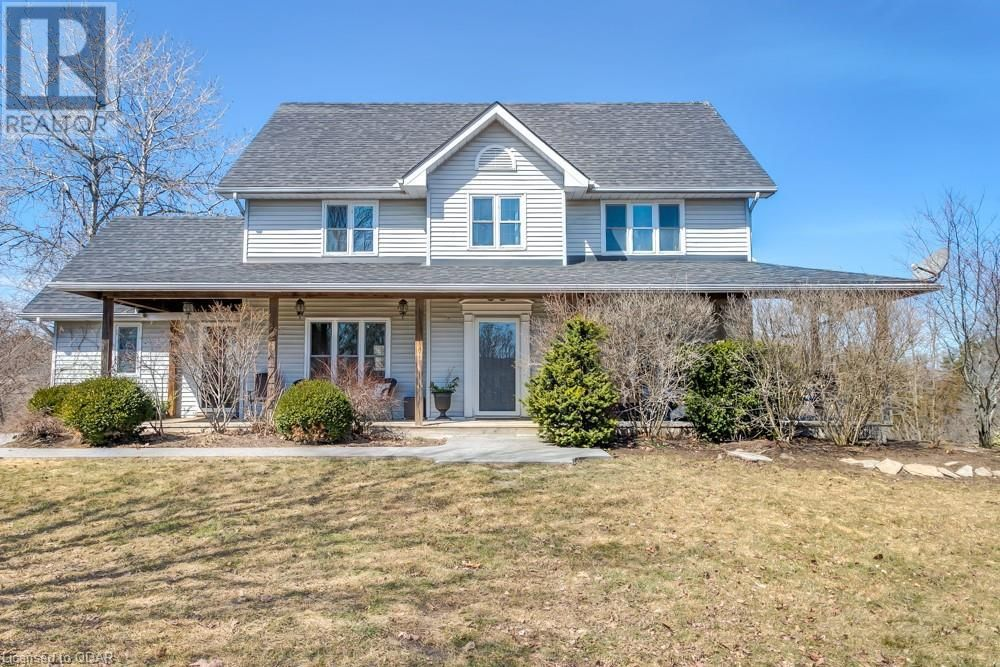 Main Photo: 488 DOWNS Road in Quinte West: House for sale : MLS®# 40086646
