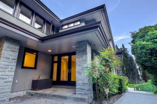 Photo 3: 3297 MATHERS Avenue in West Vancouver: Westmount WV House for sale : MLS®# R2518636