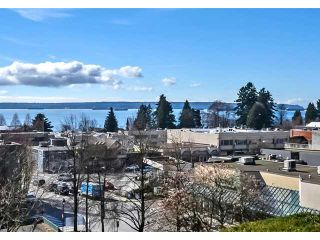 """Photo 9: 502 1480 DUCHESS Avenue in West Vancouver: Ambleside Condo for sale in """"WESTERLIES"""" : MLS®# V1029717"""