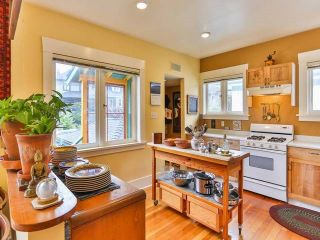 """Photo 7: 1976 NAPIER Street in Vancouver: Grandview VE House for sale in """"COMMERCIAL DRIVE"""" (Vancouver East)  : MLS®# R2082902"""