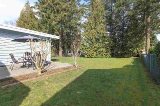 Photo 4: 2878 WOODLAND Street in Abbotsford: Central Abbotsford House for sale : MLS®# R2150654