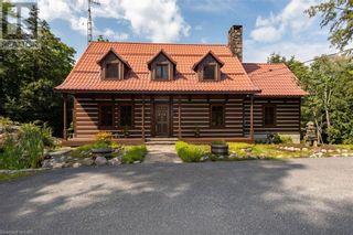 Photo 6: 50 LAKE FOREST Drive in Nobel: House for sale : MLS®# 40156332