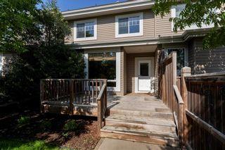 Photo 27: 5 Tansi Lane in Winnipeg: Sage Creek Condominium for sale (2K)  : MLS®# 202013750