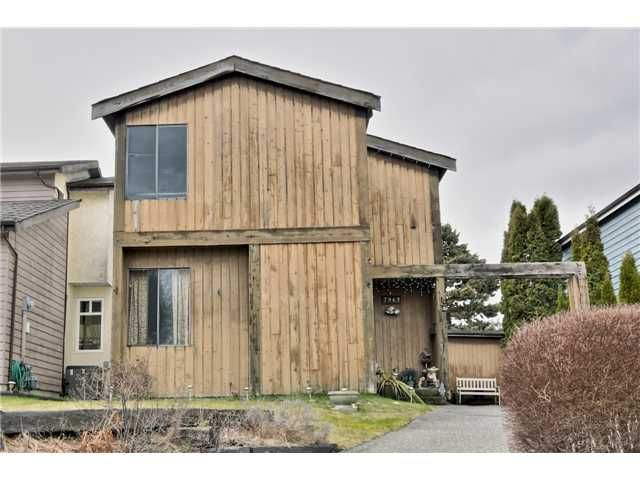 """Main Photo: 7963 138A Street in Surrey: East Newton House for sale in """"BEAR CREEK"""" : MLS®# F1405445"""