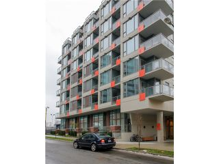 """Photo 2: 611 251 E 7TH Avenue in Vancouver: Mount Pleasant VE Condo for sale in """"DISTRICT"""" (Vancouver East)  : MLS®# V1051124"""