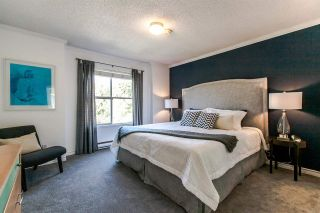 Photo 12: 1 920 TOBRUCK AVENUE in North Vancouver: Hamilton Townhouse for sale : MLS®# R2104881