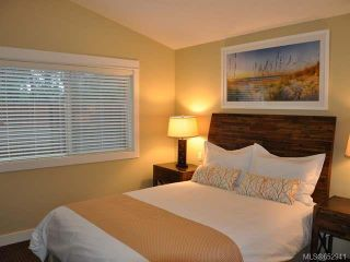 Photo 8: 242 1130 RESORT DRIVE in PARKSVILLE: PQ Parksville Row/Townhouse for sale (Parksville/Qualicum)  : MLS®# 652941