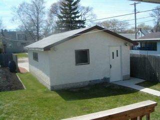 Photo 7: 364 HELMSDALE Avenue in Winnipeg: East Kildonan Single Family Detached for sale (North East Winnipeg)  : MLS®# 2506303