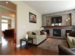 "Photo 8: 7038 195TH Street in Surrey: Clayton House for sale in ""Clayton Village"" (Cloverdale)  : MLS®# F1412928"