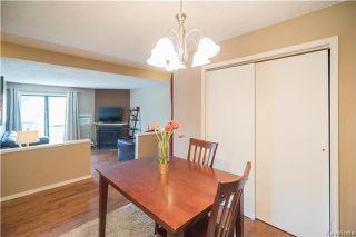 Photo 7: 40 Dalhousie Drive in Winnipeg: Fort Richmond Condominium for sale (1K)  : MLS®# 1716933
