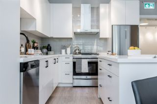 """Photo 9: 103 20838 78B Avenue in Langley: Willoughby Heights Condo for sale in """"Hudson & Singer"""" : MLS®# R2541279"""
