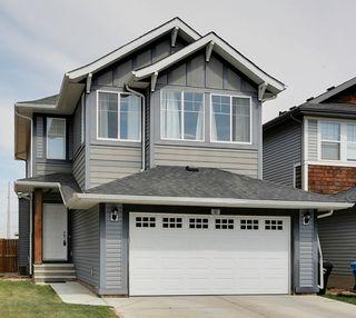 Photo 1: 181 Auburn Glen Manor in Calgary: House for sale : MLS®# C4010685