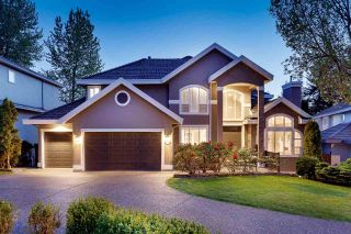 Photo 1: 1576 TOPAZ Court in Coquitlam: Westwood Plateau House for sale : MLS®# R2581386