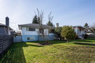 Main Photo: 347 E 18TH Street in North Vancouver: Central Lonsdale House for sale : MLS®# R2543375