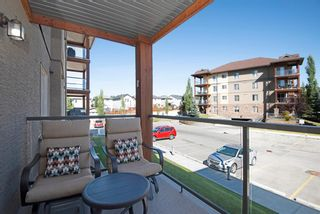 Photo 33: 1202 92 Crystal Shores Road: Okotoks Apartment for sale : MLS®# A1027921