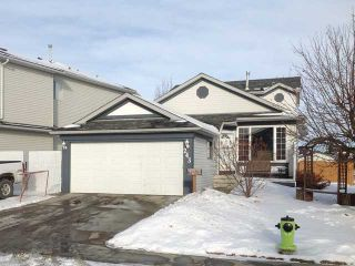 Photo 1: 243 WOODSIDE Crescent NW: Airdrie Residential Detached Single Family for sale : MLS®# C3550219