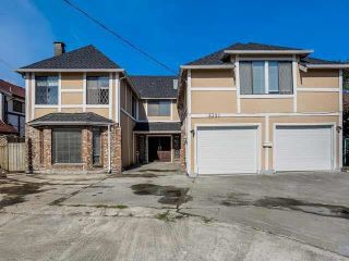 Main Photo: 8391 NO. 4 Road in Richmond: Garden City House for sale : MLS®# R2601161