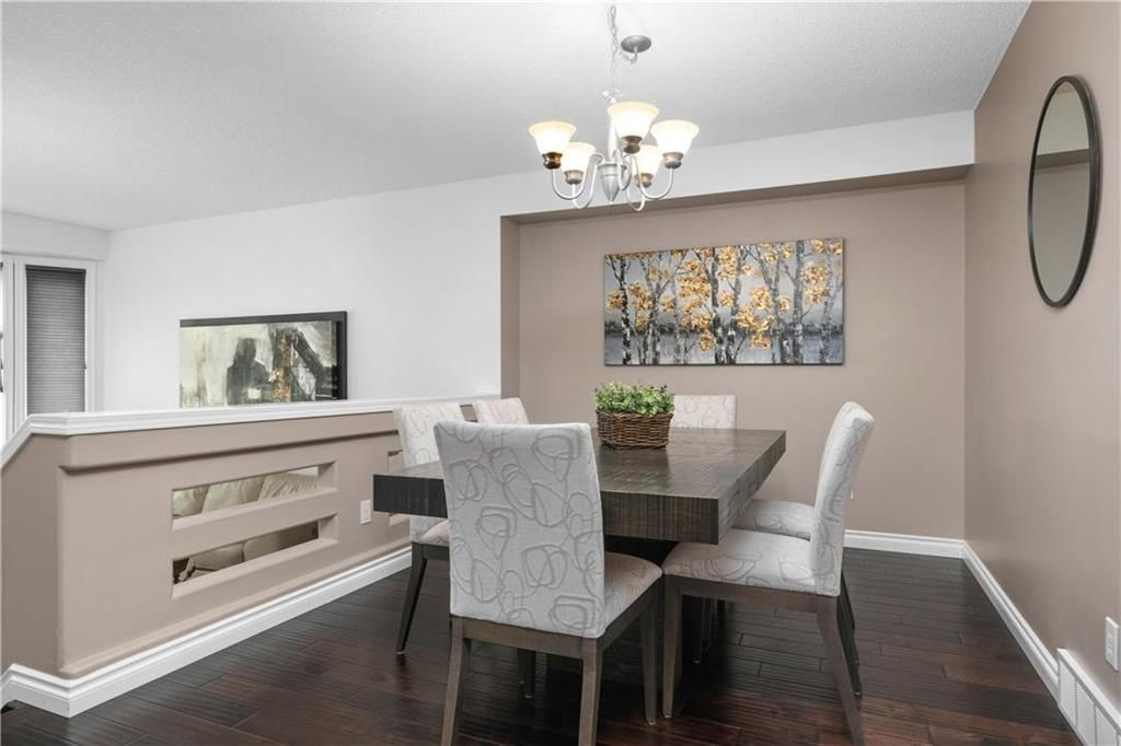 Photo 6: Photos: 1115 Waterford Avenue in Winnipeg: West Fort Garry Residential for sale (1Jw)  : MLS®# 202116113