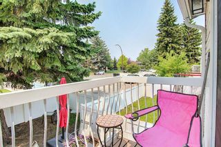 Photo 34: 11436 8 Street SW in Calgary: Southwood Row/Townhouse for sale : MLS®# A1130465