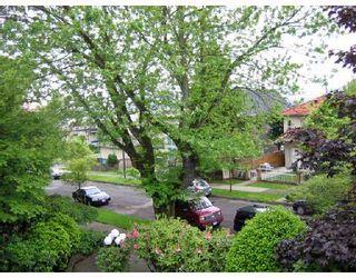 "Photo 8: 307 2250 OXFORD Street in Vancouver: Hastings Condo for sale in ""LANDMARK OXFORD"" (Vancouver East)  : MLS®# V715800"