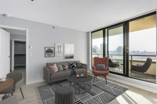 """Photo 4: 1205 789 DRAKE Street in Vancouver: Downtown VW Condo for sale in """"Century House"""" (Vancouver West)  : MLS®# R2620644"""