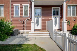 Photo 6: 4874 TERWILLEGAR Common in Edmonton: Zone 14 Townhouse for sale : MLS®# E4257615