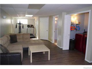Photo 12: 240 Le Maire Street in Winnipeg: Grandmont Park Residential for sale (1Q)  : MLS®# 1626240