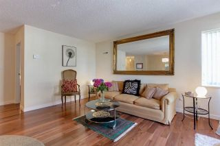 """Photo 3: 206 1845 W 7TH Avenue in Vancouver: Kitsilano Condo for sale in """"HERITAGE ON CYPRESS"""" (Vancouver West)  : MLS®# R2196440"""