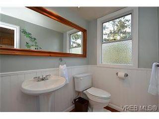 Photo 11: 1456 Edgeware Rd in VICTORIA: Vi Oaklands House for sale (Victoria)  : MLS®# 603241