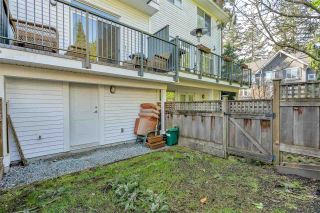"Photo 33: 18 253 171 Street in Surrey: Pacific Douglas Townhouse for sale in ""ON THE COURSE"" (South Surrey White Rock)  : MLS®# R2559731"